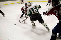 MVB Hockey vs Brewster @